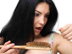 脱发有前兆 出现这些问题时要小心
